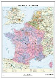 map of france belgium