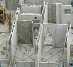 concrete shear wall
