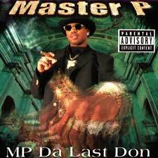 Master P - MP Da Last Don - Disc 2
