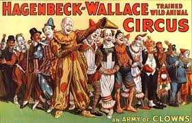 hagenbeck wallace