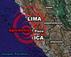 Terremoto del 2007