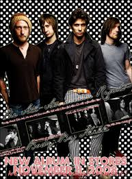 all american rejects posters