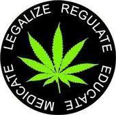 pro marijuana