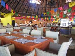 mexican buffets