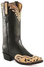 men western boot