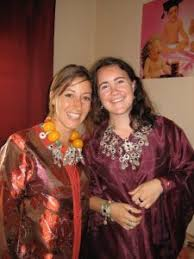 moroccan clothing women