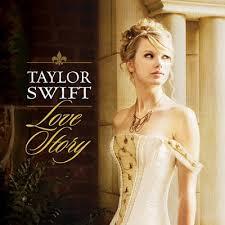 love story taylor swift cd