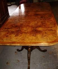 antique dining room suites