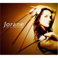 jorane the you and the now