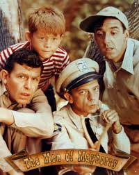 andy griffith tv show
