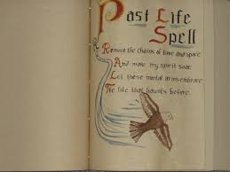 charmed the book of shadows spells