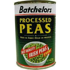 batchelors peas
