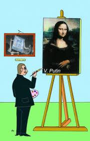 cartoons paintings