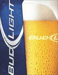 budlight signs