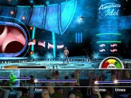 american idol games