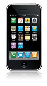 ipod iphone 3g