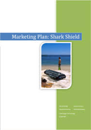 marketing plan samples