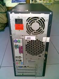 desktop pc hardware