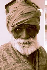 indian portrait photography