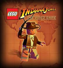 lego indiana ds