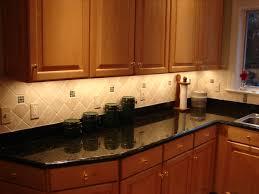 kitchen cabinet lights