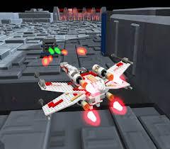 lego star wars ii games