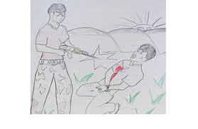 child soldiers in burundi