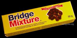 bridge mixture