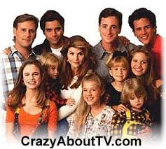 full house tv series