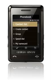 italian phones