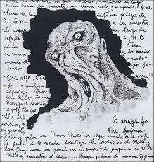 notebook drawings