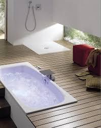contemporary bath designs