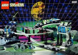 lego space men