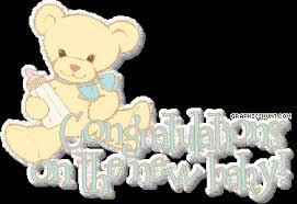 congratulations expecting baby