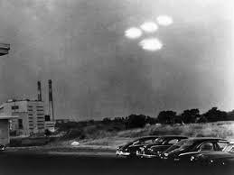 extraterrestrial beings