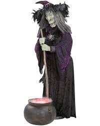 lifesize witch