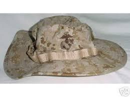 marpat boonie hat