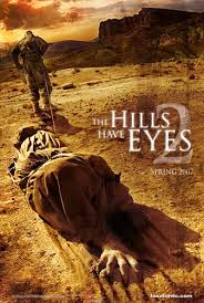 hills have eyes two