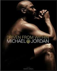 michael jordan driven from within