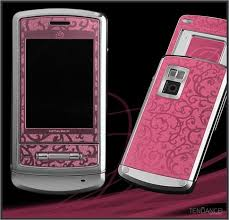 covers for lg shine