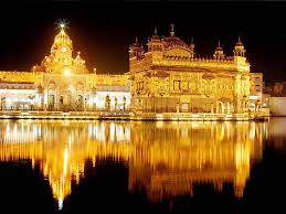golden temples