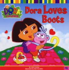 loves boots