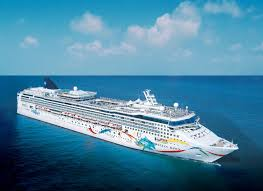 norwegian dawn cruise lines