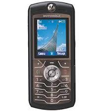 motorola l7 phone