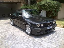 325 is bmw