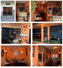 cafeteria bar