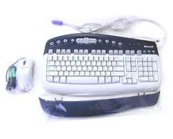 keyboards microsoft
