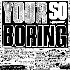 boring pictures