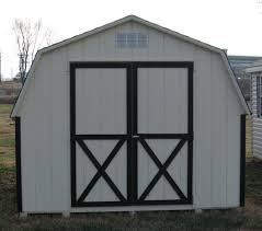 shed structures