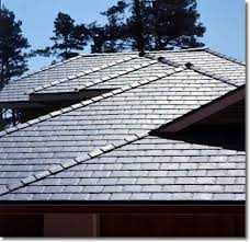 cement tile roofs